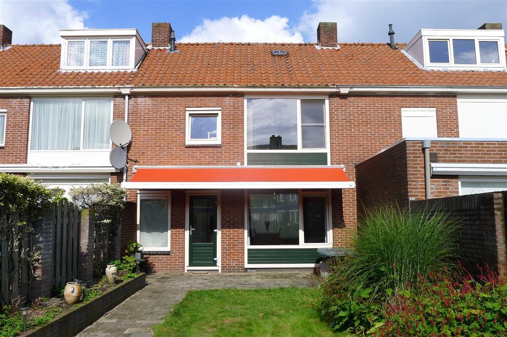 Busonilaan, Eindhoven