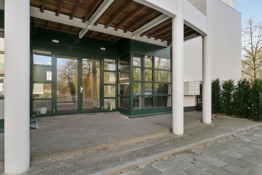 Le sage ten broeklaan, Eindhoven