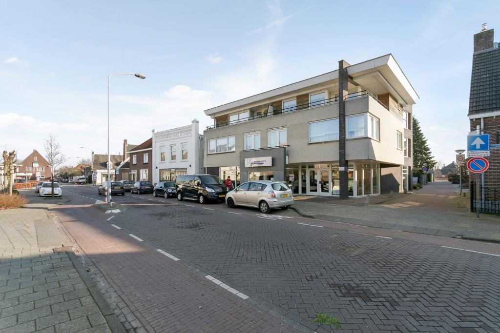 Heuvelstraat, Veldhoven