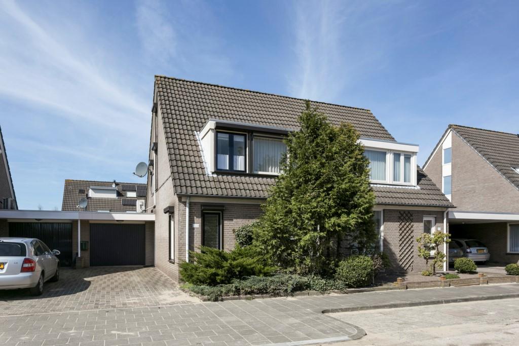 Maaslaan, Helmond