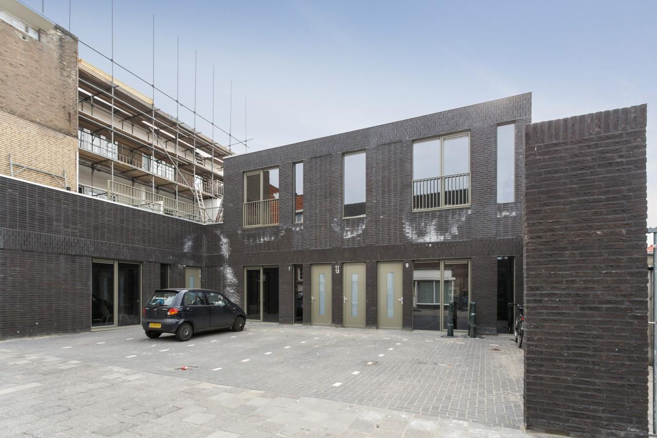 Narcisstraat, Eindhoven