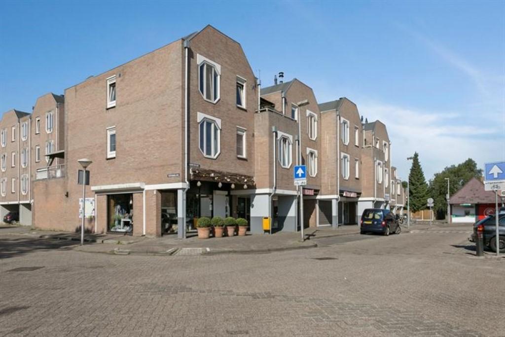 appartement in Eindhoven