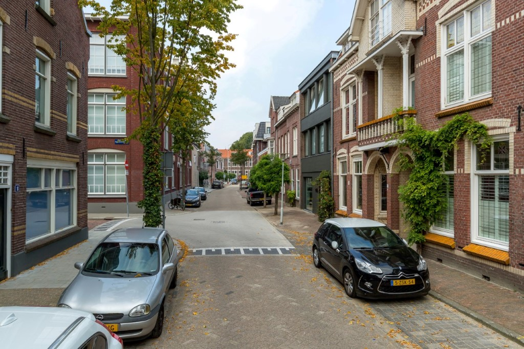 Sint catharinastraat, Eindhoven