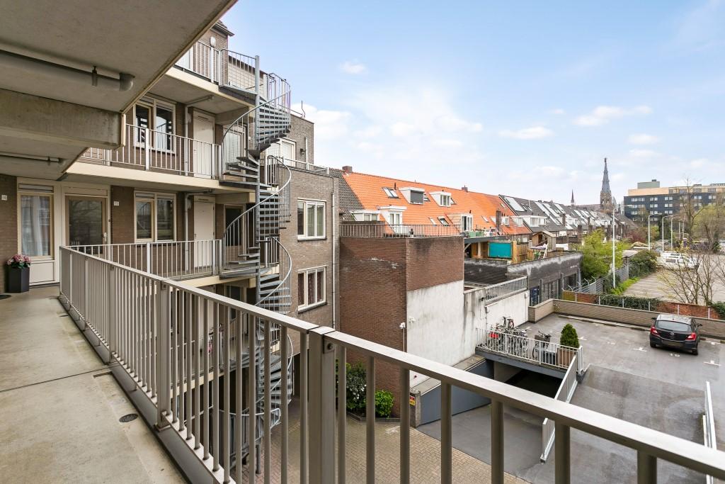 De remise, Eindhoven