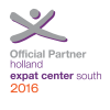 Official Partner Holland Expat Centre South