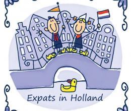 Wat zijn expats