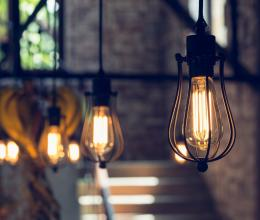 Gas water licht aansluiten - Licht