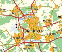regio eindhoven wonen