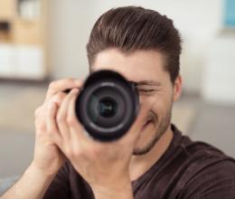 Vastgoedfotograaf