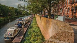 city 's Hertogenbosch