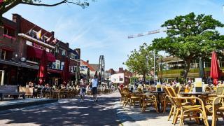 City Tilburg
